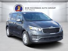 2016 Kia Sedona LX Fort Wayne IN