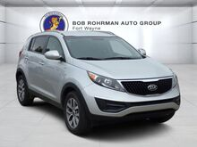 2014 Kia Sportage LX Fort Wayne IN