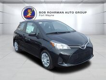 2016 Toyota Yaris L Fort Wayne IN