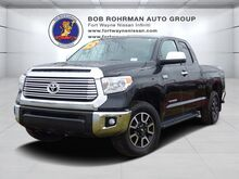 2015 Toyota Tundra Limited Fort Wayne IN