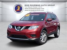 2015 Nissan Rogue SV Fort Wayne IN