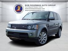 2013 Land Rover Range Rover Sport HSE Fort Wayne IN