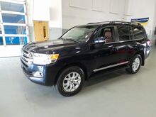 2017 Toyota Land Cruiser Base Taylorsville IN