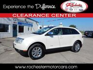 2007 Lincoln MKX Ultimate Navigation Sunroof Rochester MN