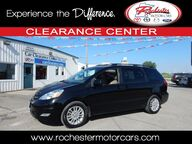 2009 Toyota Sienna XLE Heated Leather Seats Sunroof Rochester MN