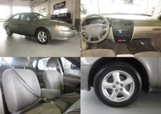 2002 Ford Taurus SES Mansfield OH