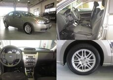 2008 Ford Focus SE Sheffield OH
