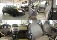 2011 Ford Focus S Sheffield OH