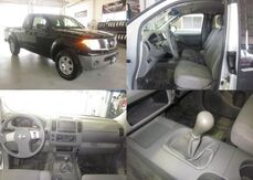 2005 Nissan Frontier XE Sheffield OH