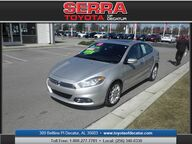 2013 Dodge Dart Limited/GT Decatur AL