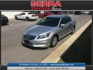 2012 Honda Accord 2.4 LX-P Decatur AL