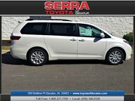 2017 Toyota Sienna Limited Premium 7 Passenger Decatur AL