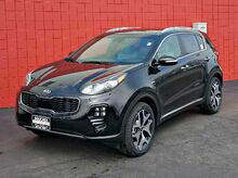 2017 Kia Sportage SX Turbo Milwaukee WI